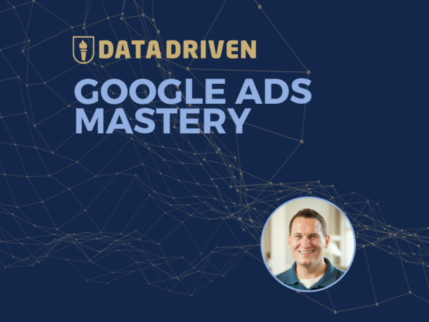 Google Ads Mastery course image