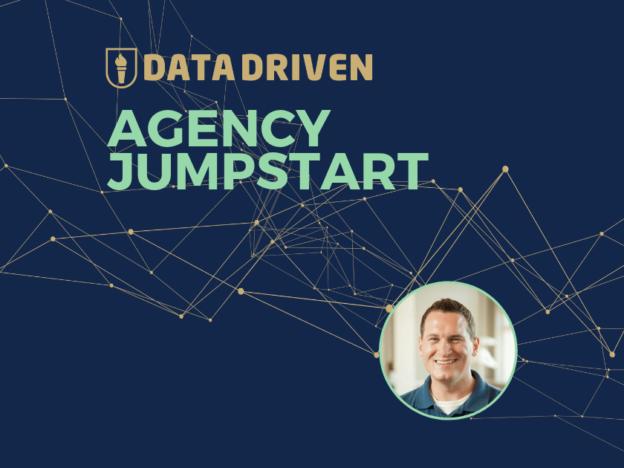 Agency Jumpstart course image