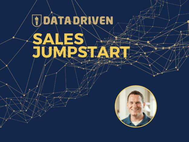 Sales Jumpstart course image