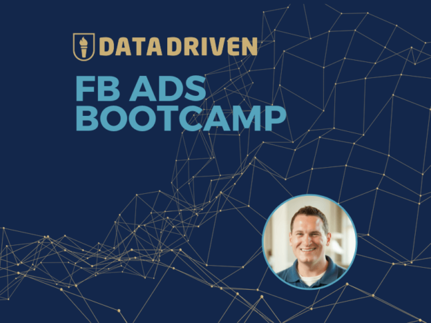 FB Ads Bootcamp course image
